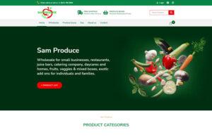 Sam Produce